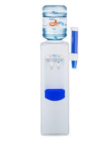 Aquarius-flessenwaterkoeler