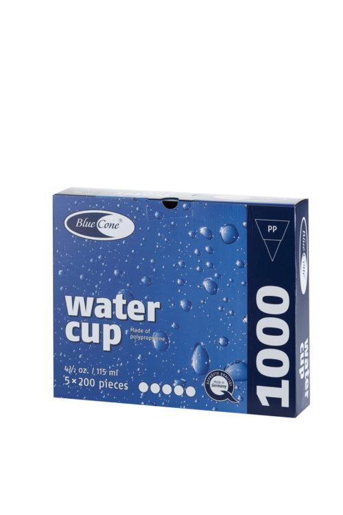 Blue Cone 5x200 verpakking