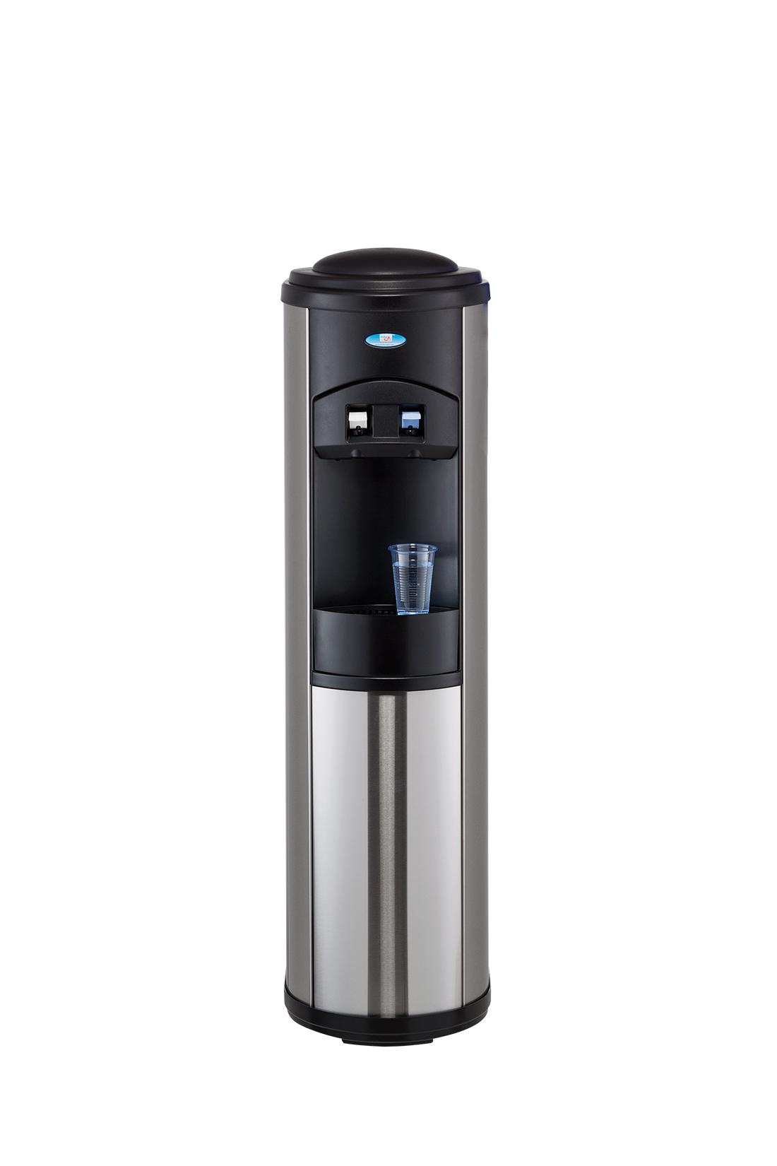 Quartz-Leidingwaterkoeler