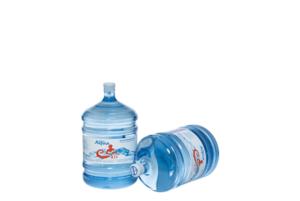 Samenstelling bronwater Mister Aqua