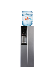B2 flessenwaterkoeler