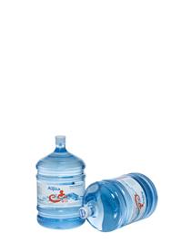 Waterflessen Mister Aqua 18,9L
