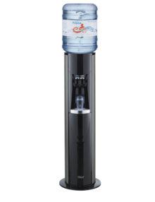 Evolution flessenwaterkoeler
