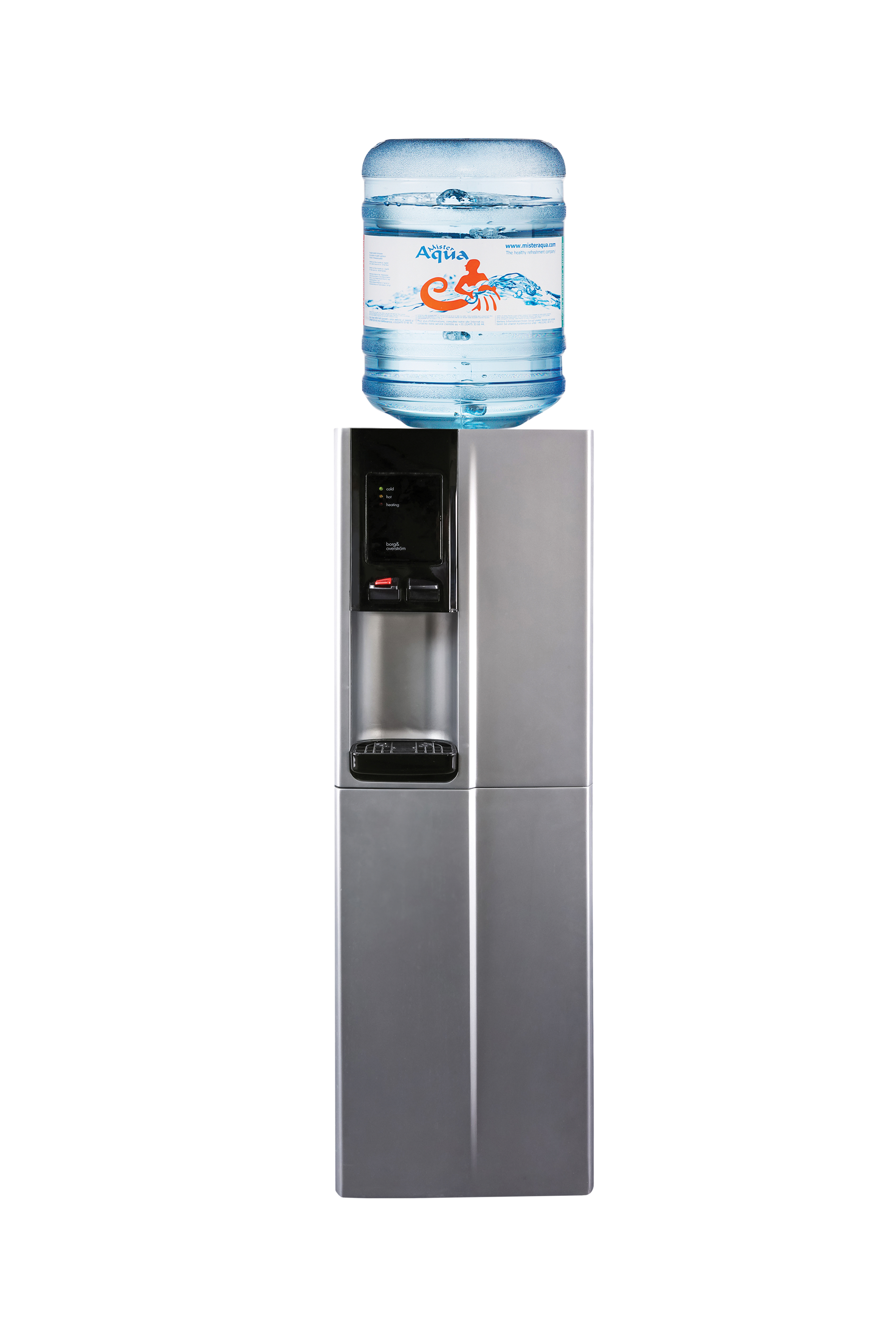 B2 flessenwatercooler