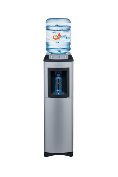 Pacific-flessenwaterkoeler