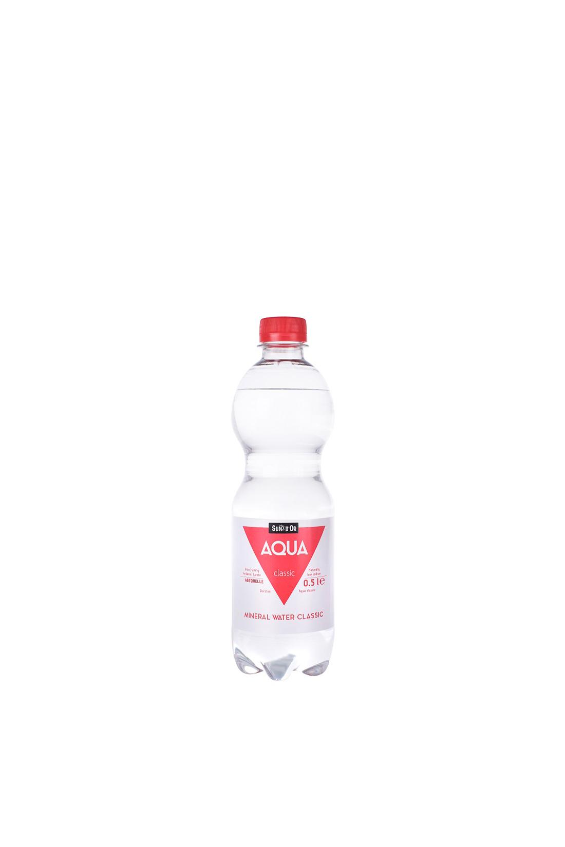 koolzuurhoudend-water