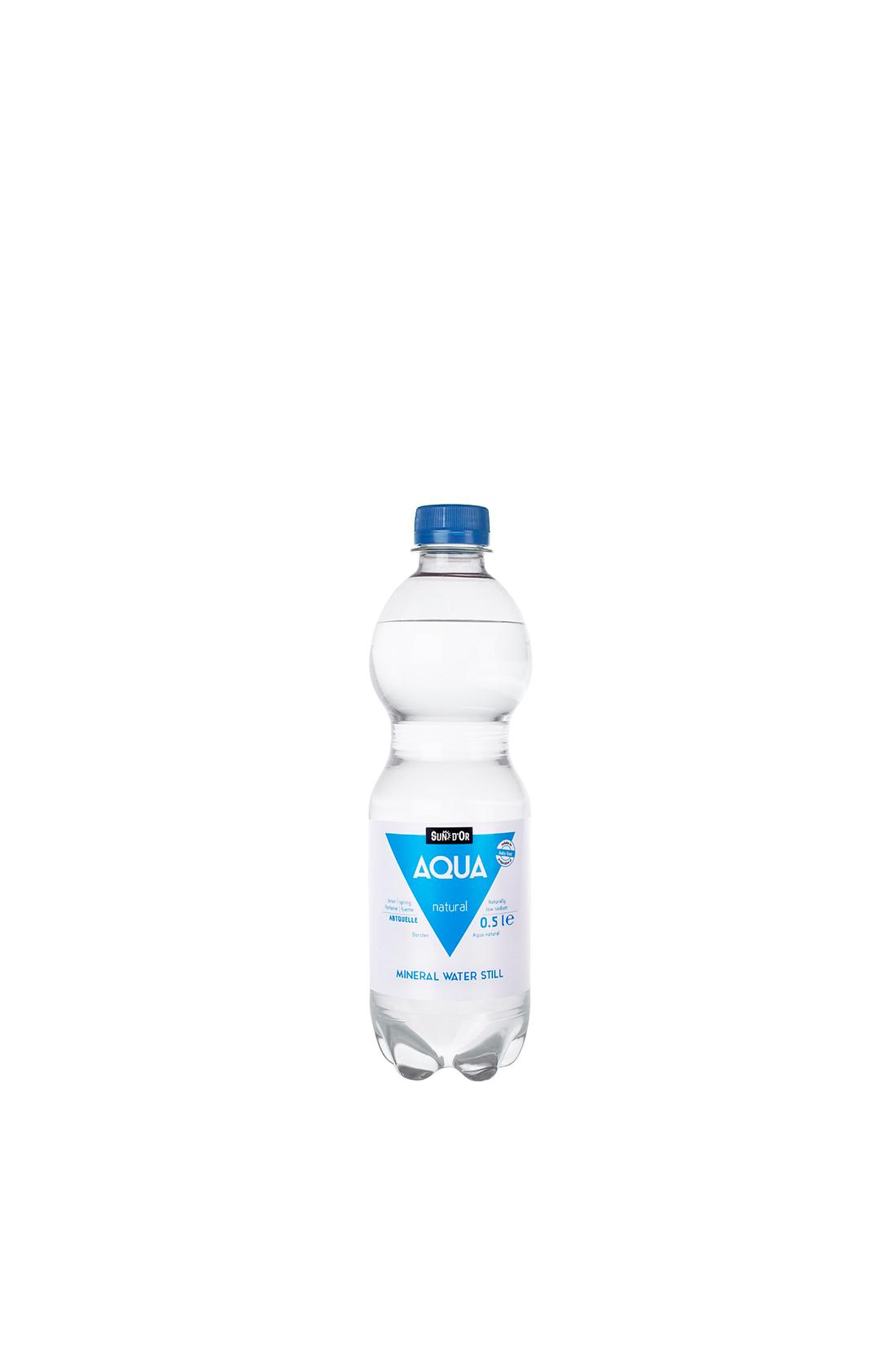 koolzuurvrij-water